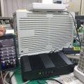 【設置前テスト編】MB500を使ったスマートフォン内線化(大阪府大阪市)