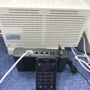 MB-500を使ったスマートフォン内線化
